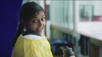 GEICO TV Spot, 'A Pro Hockey Dream' - Thumbnail 8