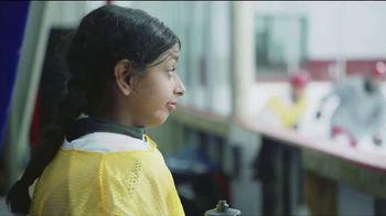 GEICO TV Spot, 'A Pro Hockey Dream' - Thumbnail 9