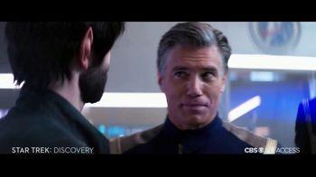 CBS All Access TV Spot, 'Star Trek: Discovery'