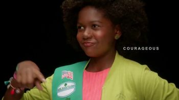 Girl Scouts of the USA TV Spot, 'All Girl Scout' - Thumbnail 5