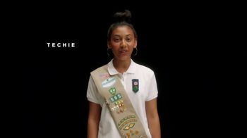 Girl Scouts of the USA TV Spot, 'All Girl Scout' - Thumbnail 8