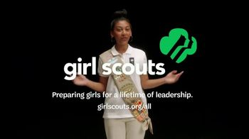 Girl Scouts of the USA TV Spot, 'All Girl Scout' - Thumbnail 9