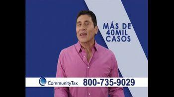 Community Tax Relief TV Spot, 'Cambia tu vida' [Spanish] - Thumbnail 3