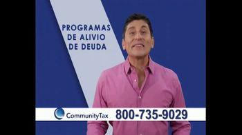 Community Tax Relief TV Spot, 'Cambia tu vida' [Spanish] - Thumbnail 5