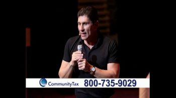 Community Tax Relief TV Spot, 'Cambia tu vida' [Spanish] - Thumbnail 6