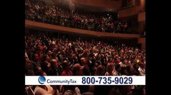 Community Tax Relief TV Spot, 'Cambia tu vida' [Spanish] - Thumbnail 7