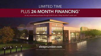 Sleep Number Ultimate Sleep Number Event TV Spot, 'Revolution in Sleep' - Thumbnail 9