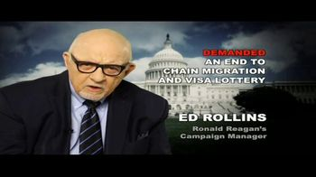 Great America PAC TV Spot, 'It Is Time' Featuring Ed Rollins - Thumbnail 1