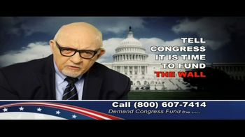 Great America PAC TV Spot, \'It Is Time\' Featuring Ed Rollins