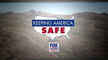 FOX Nation TV Spot, 'Keeping America Safe' - Thumbnail 9