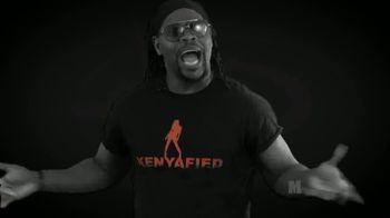 Kenya Crooks The Real Results Experience TV Spot, 'Super Stomach Shredder' - Thumbnail 1