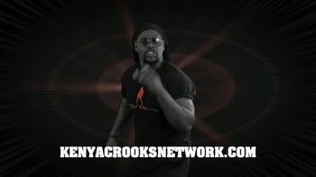 Kenya Crooks The Real Results Experience TV Spot, 'Super Stomach Shredder' - Thumbnail 3