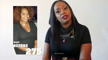 Kenya Crooks The Real Results Experience TV Spot, 'Super Stomach Shredder' - Thumbnail 4
