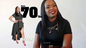 Kenya Crooks The Real Results Experience TV Spot, 'Super Stomach Shredder' - Thumbnail 5