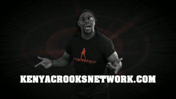 Kenya Crooks The Real Results Experience TV Spot, 'Super Stomach Shredder' - Thumbnail 8