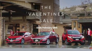 Honda Valentines Sale TV Spot, 'Girls' Lunch' [T2] - Thumbnail 9