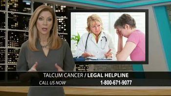 Kaplan Gore LLP TV Spot, 'Ovarian Cancer' - Thumbnail 1