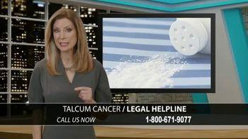 Kaplan Gore LLP TV Spot, 'Ovarian Cancer'