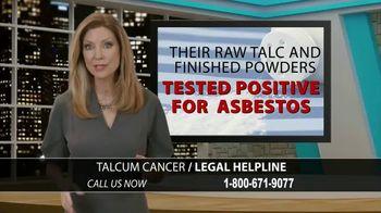 Kaplan Gore LLP TV Spot, 'Ovarian Cancer' - Thumbnail 4