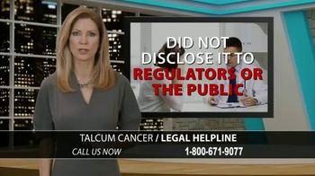 Kaplan Gore LLP TV Spot, 'Ovarian Cancer' - Thumbnail 5