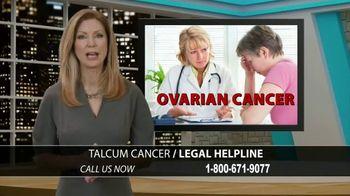Kaplan Gore LLP TV Spot, 'Ovarian Cancer' - Thumbnail 7