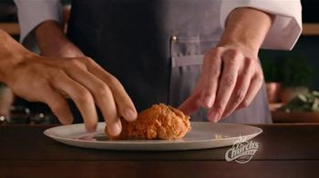 Church's Chicken Restaurants $20 Real Big Family Deal TV Spot, 'Full Flavor' - Thumbnail 2