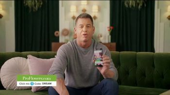 ProFlowers TV Spot, 'Order Like a Pro' Featuring Troy Aikman - Thumbnail 2