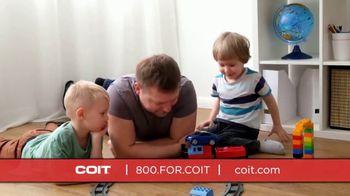 COIT TV Spot, 'Cleaning Methods' - Thumbnail 2