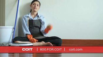 COIT TV Spot, 'Cleaning Methods' - Thumbnail 3