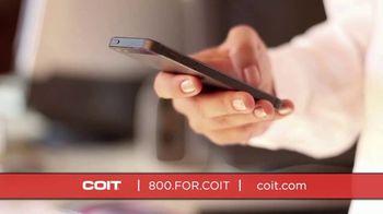 COIT TV Spot, 'Cleaning Methods' - Thumbnail 4