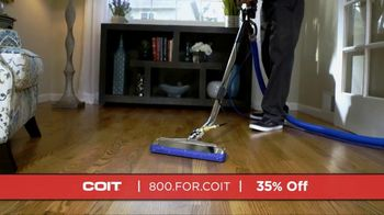 COIT TV Spot, 'Cleaning Methods' - Thumbnail 6