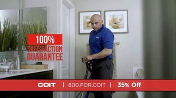 COIT TV Spot, 'Cleaning Methods' - Thumbnail 7
