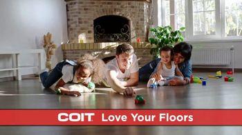 COIT TV Spot, 'Cleaning Methods' - Thumbnail 9