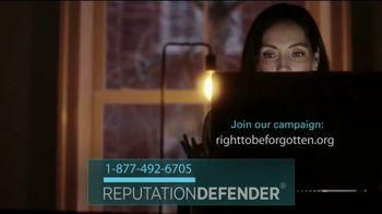 ReputationDefender TV Spot 'Restore Your Good Name' - Thumbnail 7