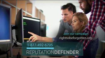 ReputationDefender TV Spot 'Restore Your Good Name' - Thumbnail 9