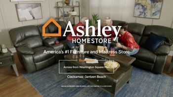 Ashley HomeStore 53rd Super Savings TV Spot, 'The Big Game' Song by Midnight Riot - Thumbnail 10