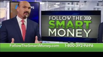 Jon & Pete Najarian Follow the Smart Money TV Spot, \'Stock & Option Returns\'