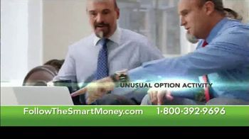 Jon & Pete Najarian Follow the Smart Money TV Spot, 'Stock & Option Returns' - Thumbnail 3