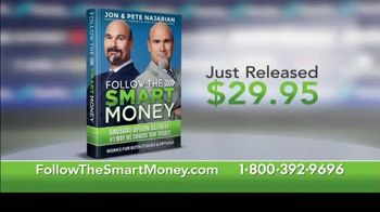 Jon & Pete Najarian Follow the Smart Money TV Spot, 'Stock & Option Returns' - Thumbnail 6