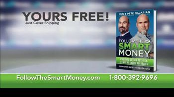 Jon & Pete Najarian Follow the Smart Money TV Spot, 'Stock & Option Returns' - Thumbnail 7