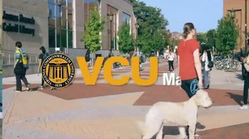 Virginia Commonwealth University TV Spot, 'Make it Real: The Next Level' - Thumbnail 10
