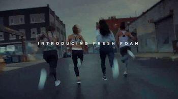 New Balance Fresh Foam Zante Pursuit TV Spot, 'Start a Riot' Song by BEGINNERS x Night Panda - Thumbnail 5