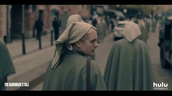 Hulu: Teaser: Season Three: The Handmaid's Tale