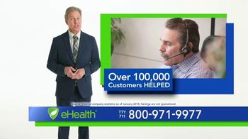 eHealth Medicare TV Spot, 'The Most Possible'