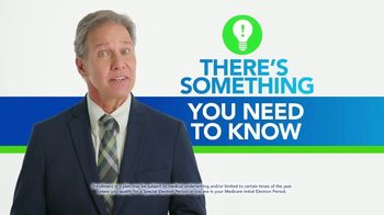 eHealth Medicare TV Spot, 'The Most Possible' - Thumbnail 2