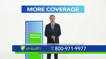 eHealth Medicare TV Spot, 'The Most Possible' - Thumbnail 4