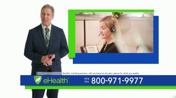 eHealth Medicare TV Spot, 'The Most Possible' - Thumbnail 8