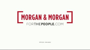 Morgan and Morgan Law Firm TV Spot, 'Accident With a Semi' - Thumbnail 7