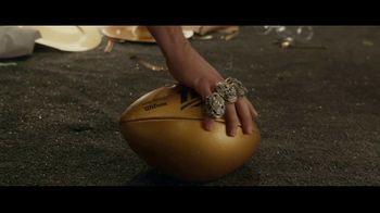 NFL Super Bowl 2019 Teaser, 'NFL 100: Pickup'