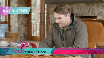 Paint Your Life TV Spot, 'The Best Gift For Valentines Day!' - Thumbnail 3